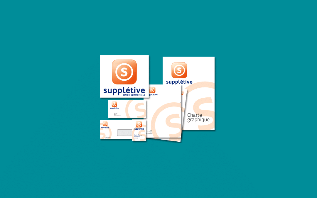 Supplétive