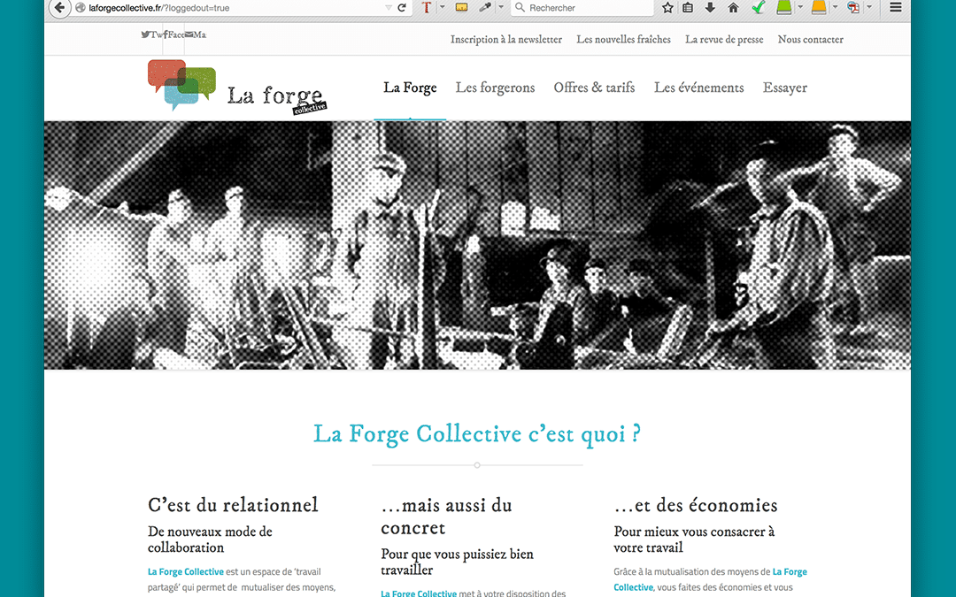 La Forge Collective